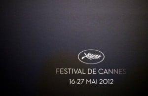 Publicity - Cannes Film Festival 2012