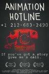 Animation Hotline - Dustin Grella from Dusty Studios New York - Publicity, PR and Social Media by Cloud 21 PR
