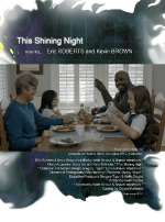 Film PR. Publicity and Social Media for: The Shining - Short Film Corner -Cannes Film Festival