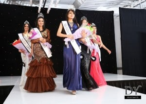Miss India America 2012 Winners