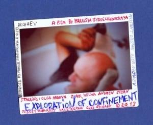 Exploration of Confinement - Short Film Corner, Cannes Film Festival 2013