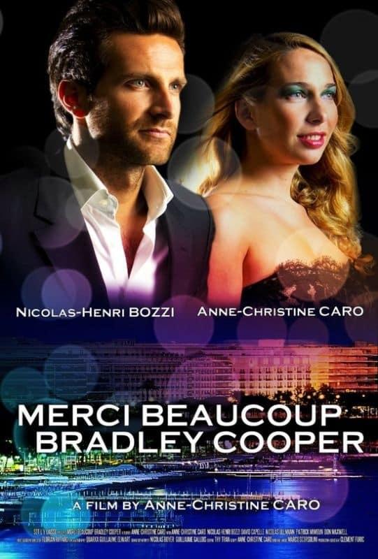 Merci Beaucoup Bradley Cooper 3