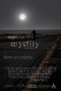 Short Film Corner, Cannes Film Festival, Mystify