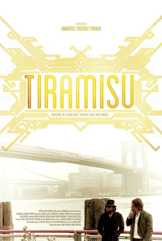 Tiramisu accepted at Cannes Short Film Corner