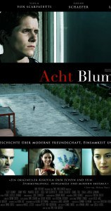 Independent Film Acht Blumen at Cannes Short Film Corner