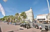 Cannes Film Festival  - Blvd Croisette