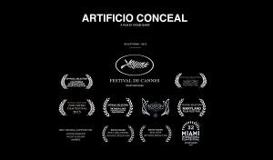 Artificio Conceal Short Film Corner Cannes 2015