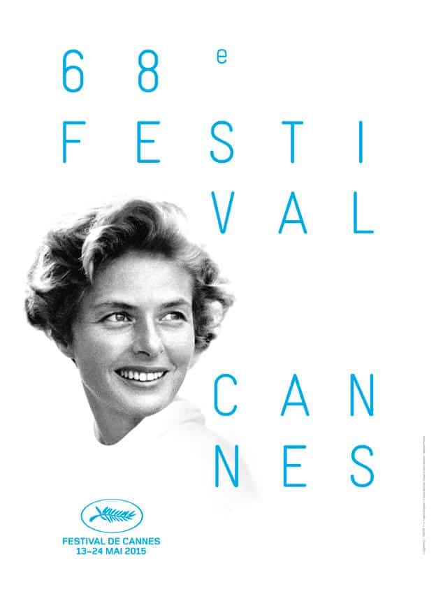 68th Cannes Film Festival - Official Poster