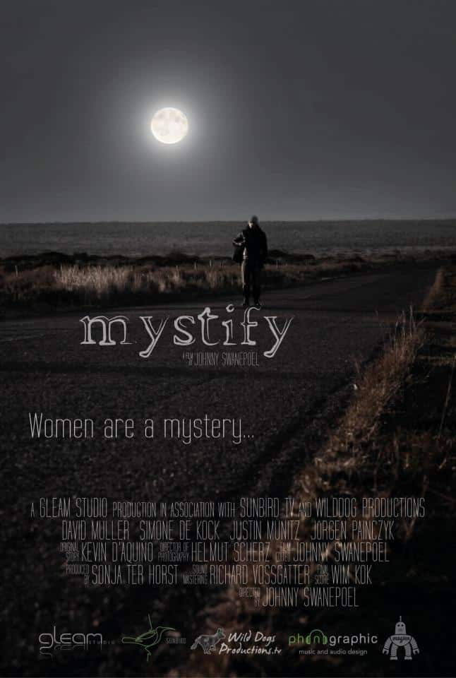 Short Film Corner - Mystify