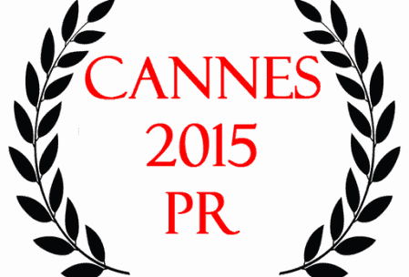 Mobile App for Cannes Film Festival