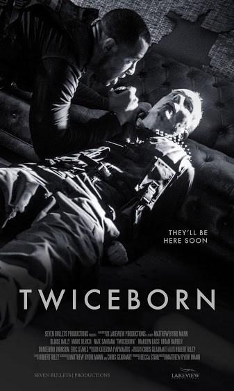 Cannes Short Film Corner 2015 - Twiceborn