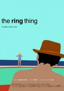 Short Film Corner promotion The Ring Thing