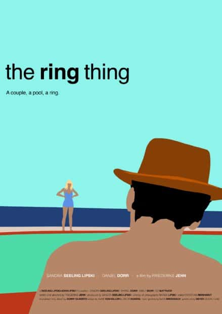 Cannes Short Film Corner 2015 - theringthing