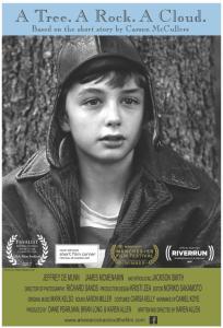 Tree Rock Cloud 2 - Cannes film festival