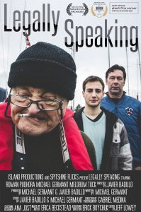 Publicity for films - Legally Speaking