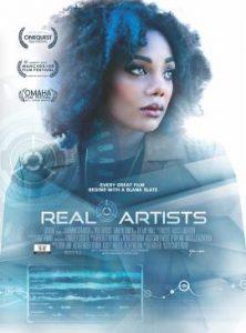 Film Festival Publicity Real Artists - Cannes Short Film Corner