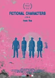 Short Film PR - Fictional Characters