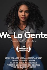 Short film marketing - WeLaGente
