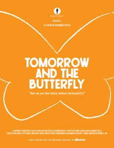 Tomorrow and the Butterfly 11 - Davines Marketing and PR